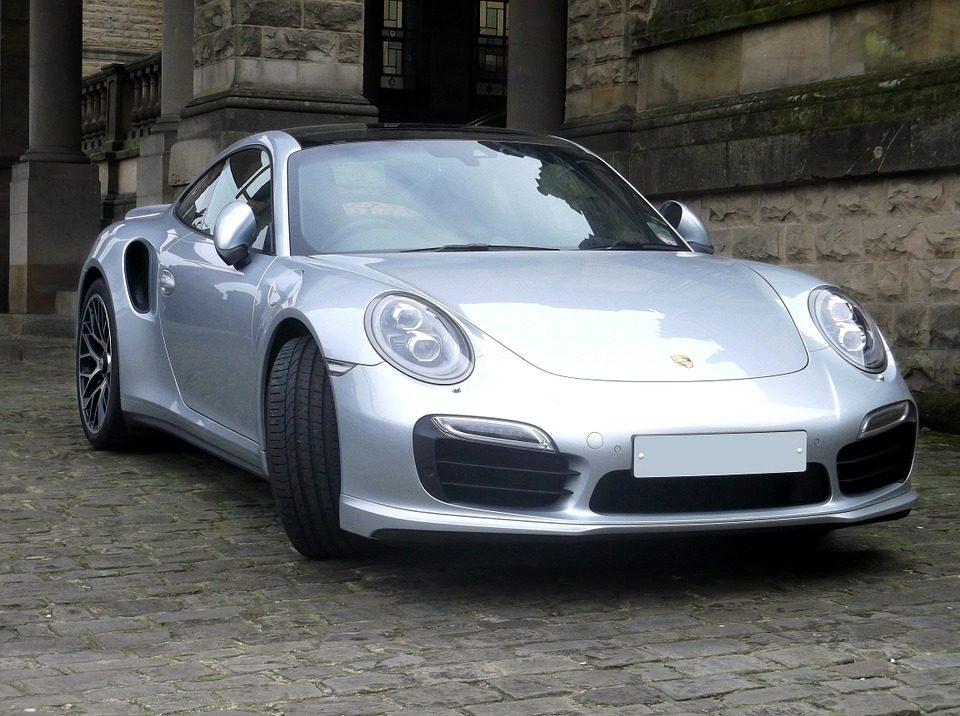 Porsche-PPF